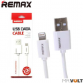 "USB Data кабель ""Remax RC-007i"" 1,5м"