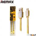 USB Кабель Remax Speed Gold Micro