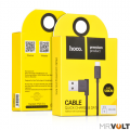 "Кабель ""Hoco L Shape"" Cable Micro USB UPM10"