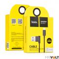"""Кабель """"Hoco L Shape"""" Cable Micro USB UPM10"""